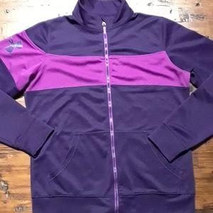 Under Armour All Seasons Gear Jacket